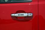Putco 2009 Chevrolet Suburban Vehicle Trim