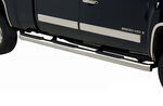 Putco 2008 GMC Sierra Tube Steps - Running Boards