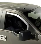 Putco 2008 Ford F-150 Air Deflectors