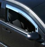 Putco 2008 Chrysler 300C Air Deflectors