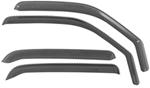 Putco 2003 Chevrolet Silverado Air Deflectors