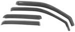 Putco 2006 GMC Canyon Air Deflectors