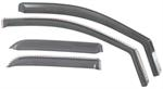 Putco 2003 Dodge Ram Pickup Air Deflectors