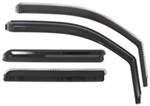 Putco 2011 Ford F-150 Air Deflectors