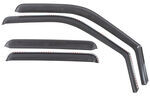 Putco 2009 Ford F-250 and F-350 Super Duty Air Deflectors