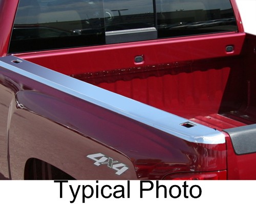 Chevrolet Silverado, 2011 Truck Bed Protection Putco P59590