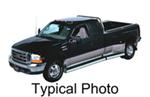 Putco 1995 Chevrolet C/K Series Pickup Tube Steps - Running Boards