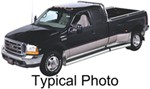 Putco 2009 Ford F-250 and F-350 Super Duty Tube Steps - Running Boards