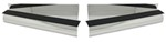 Putco Master Boss Rounded Running Boards with Vinyl Tread - Box Board Only