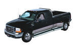 Putco 1998 Dodge Ram Pickup Tube Steps - Running Boards