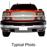 Putco 2011 Chevrolet Colorado Custom Grilles