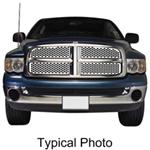 Putco 2001 Dodge Dakota Custom Grilles