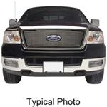 Putco Shadow Billet Grille Insert for Ford F-150 with Honeycomb Grille