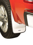 Putco 2009 Ford F-250 and F-350 Super Duty Mud Flaps