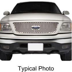 2001 Ford F 150 Grille Etrailer Com