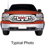 Putco 2006 GMC Canyon Custom Grilles
