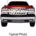Putco 1995 Chevrolet C/K Series Pickup Custom Grilles