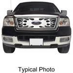 Putco 1999 Ford F-150 and F-250 Light Duty Custom Grilles