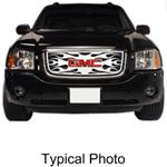 Putco 2011 GMC Canyon Custom Grilles