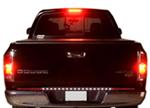 Putco PURE Universal Tailgate LED Light Bar - Stop, Tail, Turn, Reverse - 48""