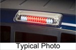 Putco PURE Replacement LED Third Brake Light - Clear Lens