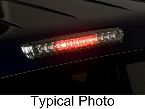 2008 Silverado by Chevrolet Lights Putco P900289