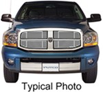 Putco 2009 Dodge Ram Pickup Custom Grilles