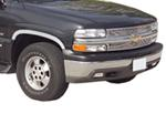 Putco 1999 Chevrolet Suburban Vehicle Trim