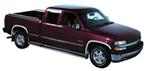 Putco 1993 Chevrolet C/K Series Pickup Vehicle Trim