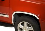 Putco 2010 Chevrolet Tahoe Vehicle Trim