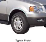 Putco 2002 Ford Expedition Vehicle Trim