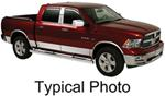 Putco 2009 Dodge Ram Pickup Vehicle Trim