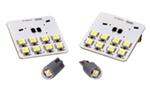 Putco 2005 Chrysler 300C Lights