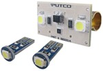 Putco PURE Premium LED Dome-Light Kit