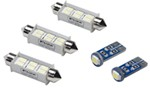 Putco 2007 Ford Edge Lights