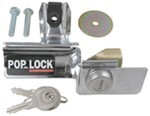 Pop and Lock 1999 GMC C/K Series Pickup Locks
