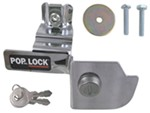Pop and Lock 2000 GMC Sierra Locks