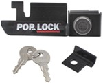 Pop and Lock 2006 Mazda B Series Pickup Locks