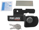 Pop and Lock 2009 Ford F-250 and F-350 Super Duty Locks