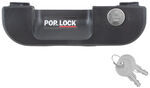 Pop and Lock 2001 Toyota Tacoma Locks