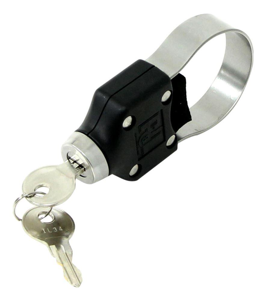locks for 2015 toyota tacoma pop and lock pal9900. Black Bedroom Furniture Sets. Home Design Ideas