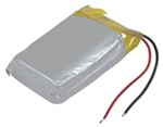 Replacement Battery for Swift Hitch Camera
