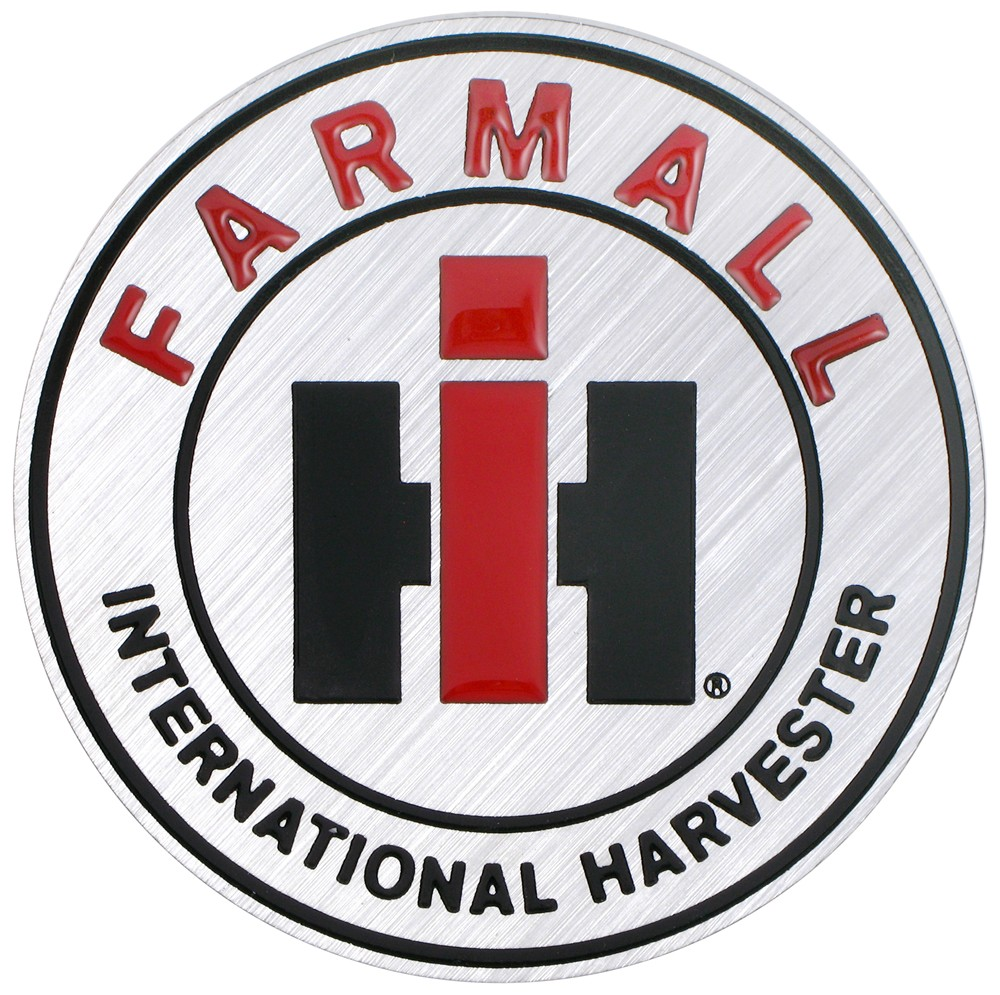 the gallery for gt farmall logo