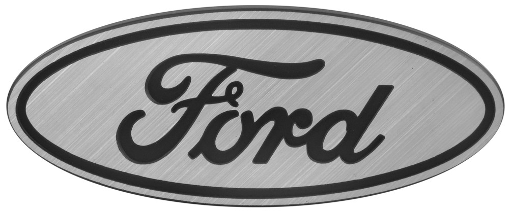 Compare Ford Logo Trailer Vs Ford Led Lighted Etrailer Com