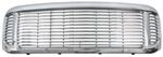 Pilot Automotive 2001 Ford F-350, 450, and 550 Cab and Chassis Custom Grilles