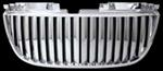 Pilot Automotive 1997 GMC Yukon Custom Grilles