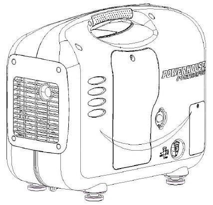 Onan 6500 Generator Service Manual