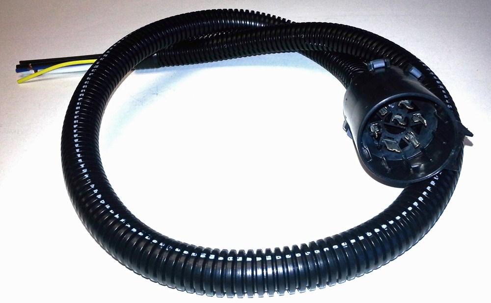 pollak wiring harness extension 7 way rv 3 pollak wiring pk11 934