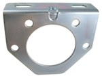 Pollak Bracket for Single-Pole Trailer Wiring Socket (PK11851)