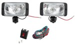 Performance Lighting Driving Light Kit (Qty 2)